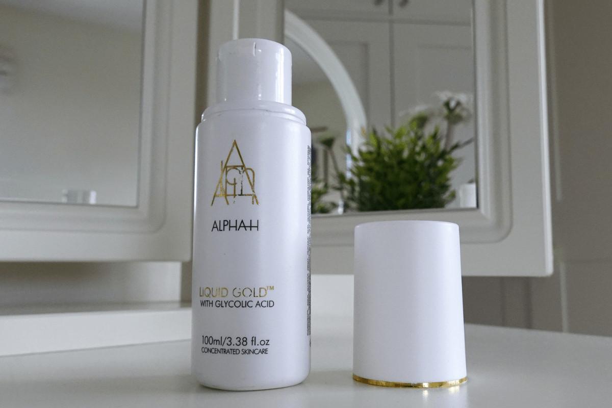 Alpha H Liquid Gold for Acne