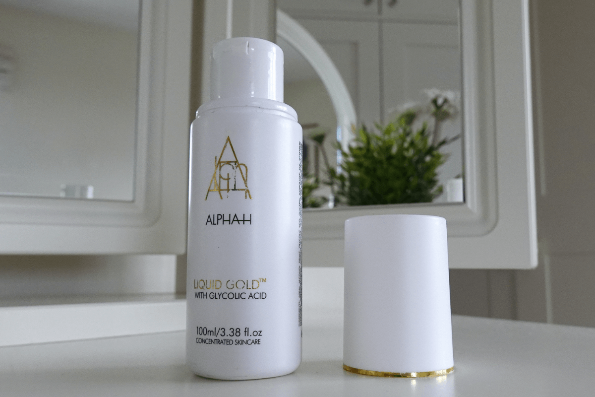 Alpha H Liquid Gold for Acne